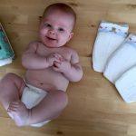 خرید اینترنتی پوشک نوزاد فله ای