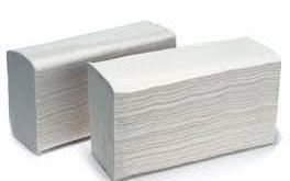تولید دستمال کاغذی فله